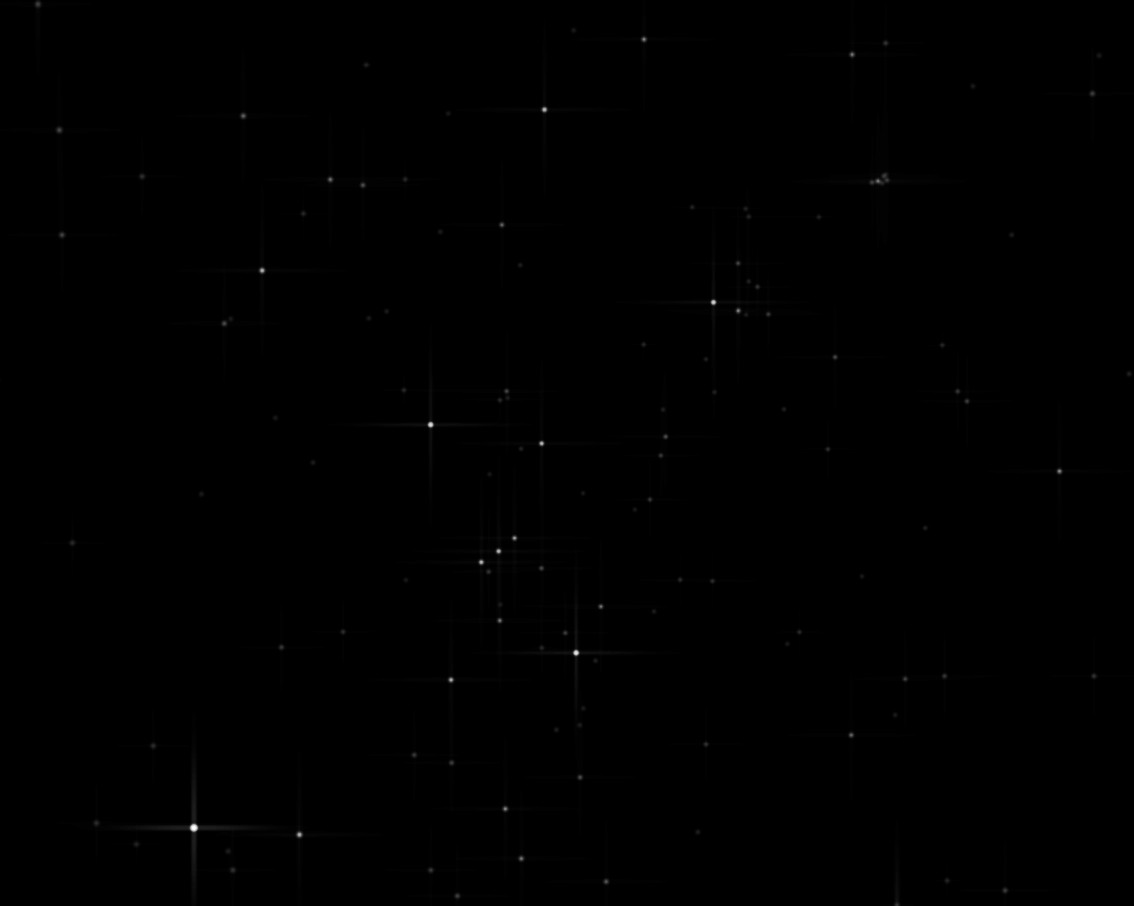 How to generate a starry night sky in Unity using real-world data