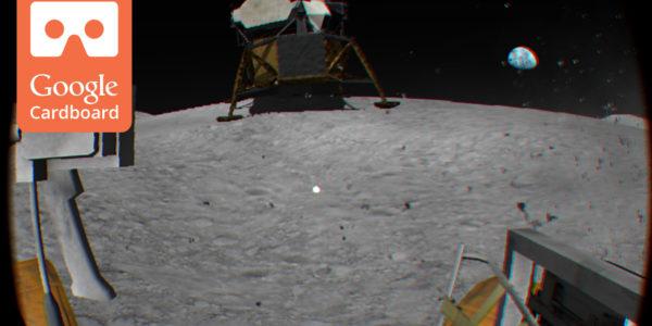 Apollo 15 VR – Breakdown